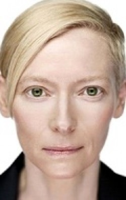 Full Tilda Swinton filmography who acted in the TV series Galápagos.