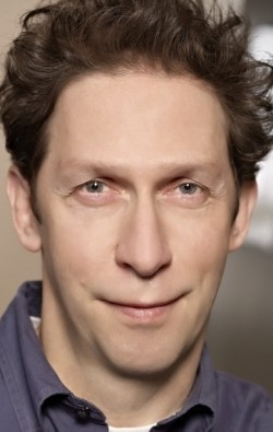 Full Tim Blake Nelson filmography who acted in the TV series Dead Man's Walk.