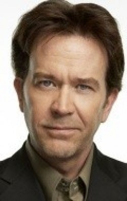 Full Timothy Hutton filmography who acted in the TV series 5ive Days to Midnight.