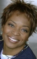 Full Tina Lifford filmography who acted in the TV series A Girl Thing.
