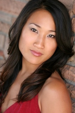 Full Tina Huang filmography who acted in the TV series Hollywood Heights.