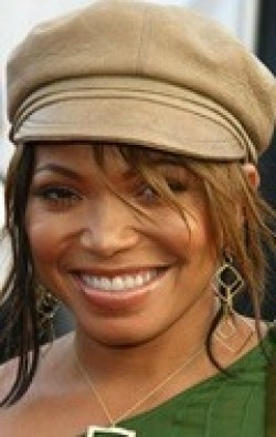 Full Tisha Campbell filmography who acted in the TV series My Wife and Kids.