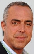 Full Titus Welliver filmography who acted in the TV series That's Life.