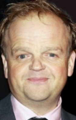 Full Toby Jones filmography who acted in the TV series Wayward Pines.