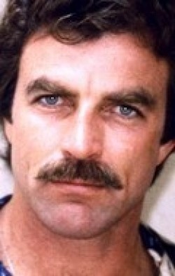 Full Tom Selleck filmography who acted in the TV series Magnum, P.I..