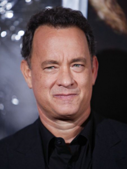 Full Tom Hanks filmography who acted in the TV series The Directors.