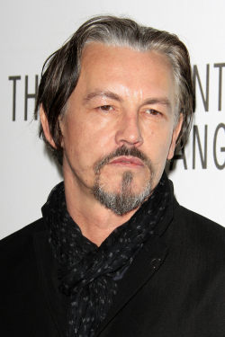 Full Tommy Flanagan filmography who acted in the TV series Sons of Anarchy.