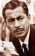 Full Toshiro Mifune filmography who acted in the TV series Shogun.