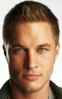 Full Travis Fimmel filmography who acted in the TV series Vikings.