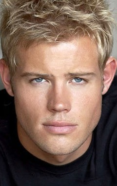 Full Trevor Donovan filmography who acted in the TV series Texas Rising.