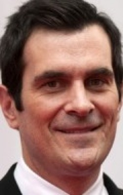 Full Ty Burrell filmography who acted in the TV series Back to You.