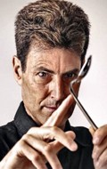 Full Uri Geller filmography who acted in the TV series Phenomenon.