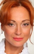 Full Viktoriya Tarasova filmography who acted in the TV series Pyatnitskiy. Glava vtoraya (serial).