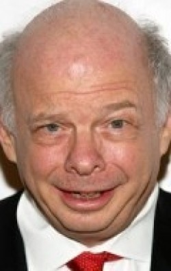 Full Wallace Shawn filmography who acted in the TV series Blonde.
