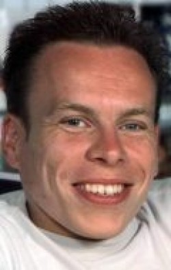 Full Warwick Davis filmography who acted in the TV series An Idiot Abroad.