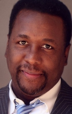 Full Wendell Pierce filmography who acted in the TV series The Michael J. Fox Show.