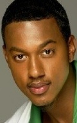 Full Wesley Jonathan filmography who acted in the TV series What I Like About You.