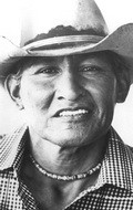 Full Will Sampson filmography who acted in the TV series From Here to Eternity.