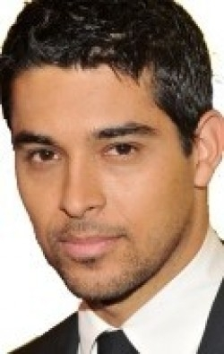 Full Wilmer Valderrama filmography who acted in the TV series Minority Report.