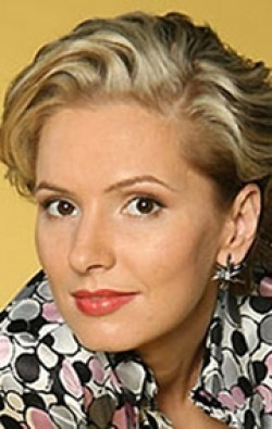 Full Yekaterina Yudina filmography who acted in the TV series Soldatyi 4 (serial).