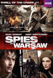 Spies of Warsaw is similar to Buen partido.