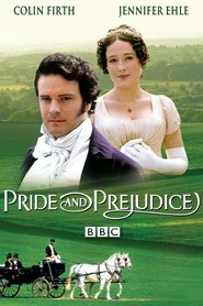 Pride and Prejudice is similar to Terminator: The Sarah Connor Chronicles.