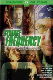 Strange Frequency is similar to Criminal Justice.