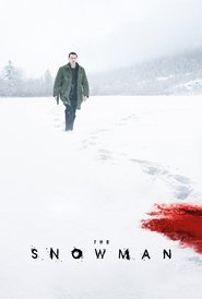 Best movie The Snowman images, cast and synopsis.