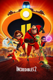 Best animated film Incredibles 2 images, cast and synopsis.