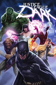 Best animated film Justice League Dark images, cast and synopsis.