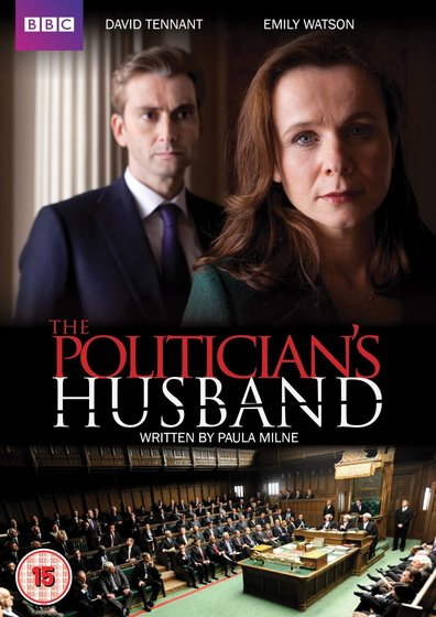 TV series The Politician's Husband poster