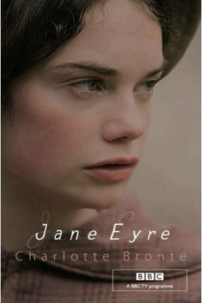 TV series Jane Eyre poster