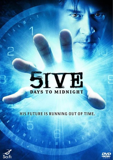 TV series 5ive Days to Midnight poster