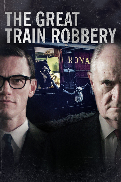 The Great Train Robbery cast, synopsis, trailer and photos.