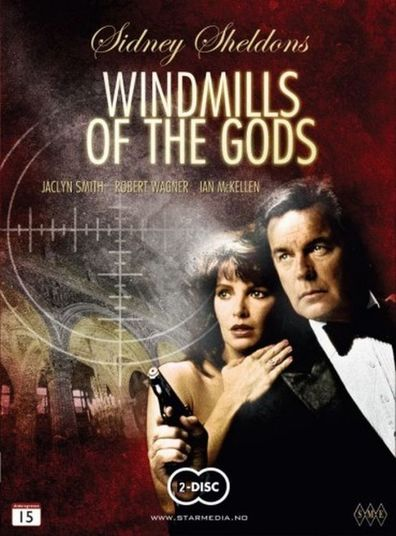 TV series Windmills of the Gods poster