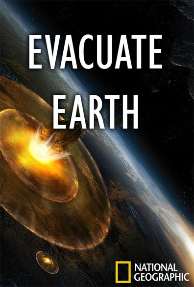 Evacuate Earth cast, synopsis, trailer and photos.
