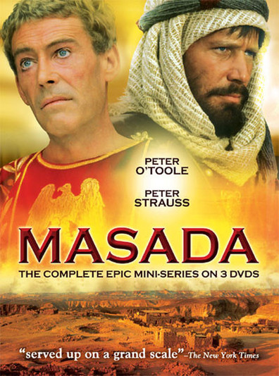 Masada cast, synopsis, trailer and photos.