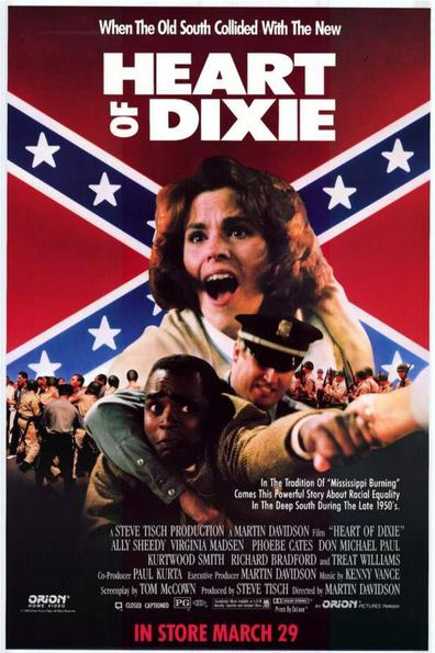 Heart of Dixie cast, synopsis, trailer and photos.