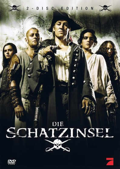 Die Schatzinsel cast, synopsis, trailer and photos.