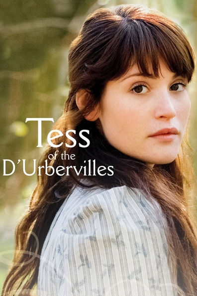 TV series Tess of the D'Urbervilles poster