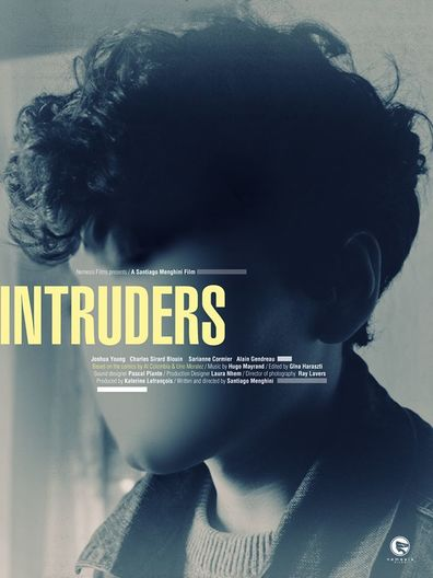 Intruders cast, synopsis, trailer and photos.