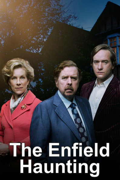 The Enfield Haunting cast, synopsis, trailer and photos.