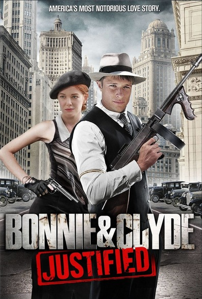 Bonnie and Clyde cast, synopsis, trailer and photos.