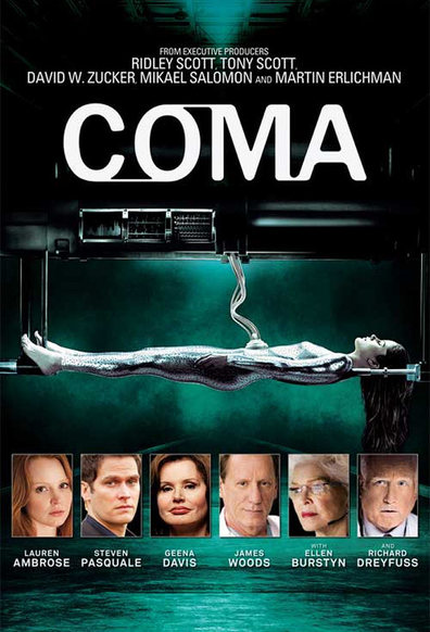 Coma cast, synopsis, trailer and photos.