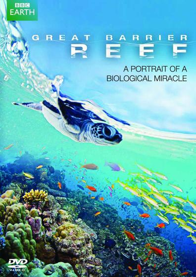 Great Barrier Reef cast, synopsis, trailer and photos.