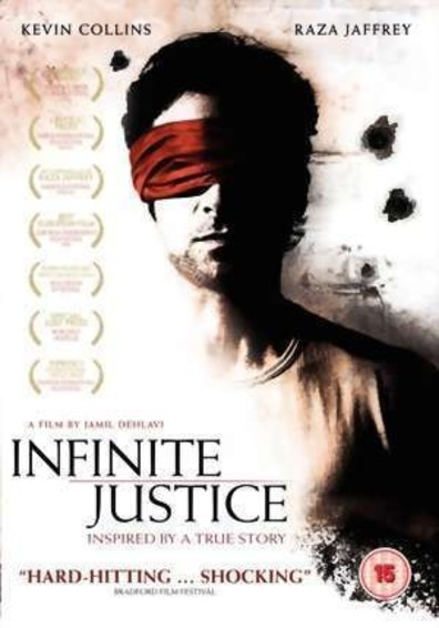 TV series In Justice poster
