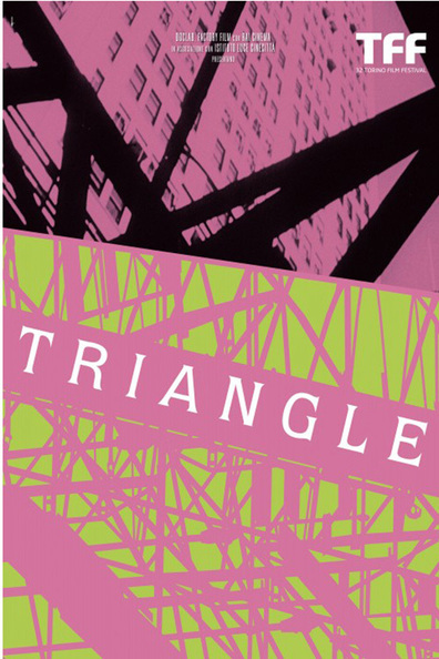 Triangle cast, synopsis, trailer and photos.