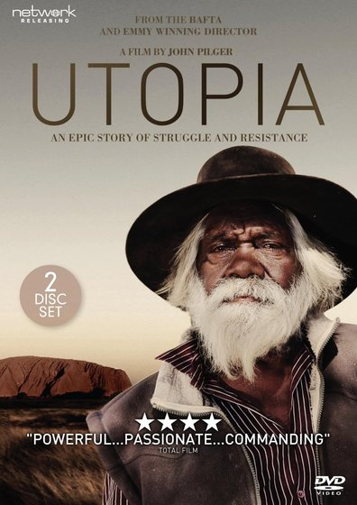 TV series Utopia poster