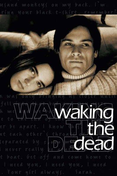 TV series Waking the Dead poster