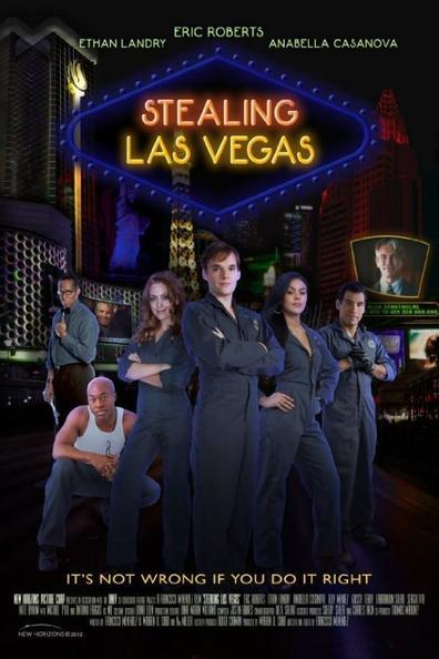 Vegas cast, synopsis, trailer and photos.